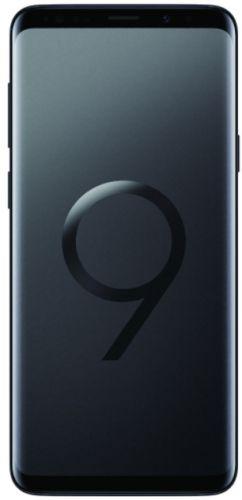Telefon Mobil Samsung Galaxy S9 Plus, Procesor Exynos 9810, Octa-Core 2.7GHz / 1.7GHz, Super AMOLED Capacitive touchscreen 6.2inch, 6GB RAM, 128GB Flash, Camera Duala 12MP+12MP, 4G, Wi-Fi, Dual SIM, Android (Negru)