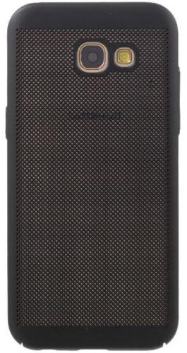 Protectie spate Star Dot pentru Samsung Galaxy A5 2017 (Negru)