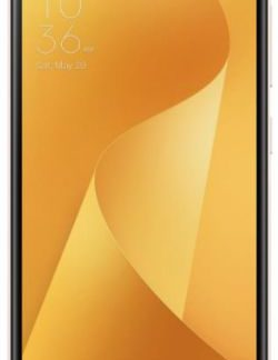 Telefon Mobil Asus ZenFone Max Plus M1 ZB570KL, Procesor Octa-Core 1.0GHz/1.5GHz, IPS Capacitive touchscreen 5.7inch, 3GB RAM, 32GB Flash, Camera Duala 16+8MP, Wi-Fi, 4G, Dual Sim, Android (Auriu)