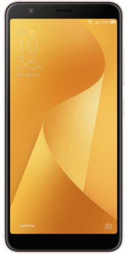 Telefon Mobil Asus ZenFone Max Plus M1 ZB570KL, Procesor Octa-Core 1.0GHz/1.5GHz, IPS Capacitive touchscreen 5.7inch, 3GB RAM, 32GB Flash, Camera Duala 16+8MP, Wi-Fi, 4G, Dual Sim, Android (Auriu)