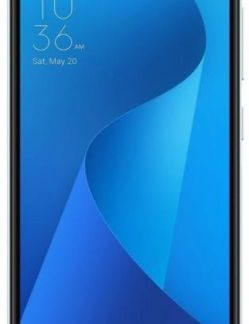 Telefon Mobil Asus ZenFone Max Plus M1 ZB570KL, Procesor Octa-Core 1.0GHz/1.5GHz, IPS Capacitive touchscreen 5.7inch, 3GB RAM, 32GB Flash, Camera Duala 16+8MP, Wi-Fi, 4G, Dual Sim, Android (Azure Silver)