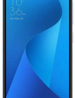 Telefon Mobil Asus ZenFone Max Plus M1 ZB570KL, Procesor Octa-Core 1.0GHz/1.5GHz, IPS Capacitive touchscreen 5.7inch, 3GB RAM, 32GB Flash, Camera Duala 16+8MP, Wi-Fi, 4G, Dual Sim, Android (Azure Silver)