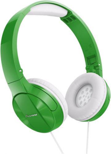 Casti Stereo Pioneer SE-MJ503-G (Verde)