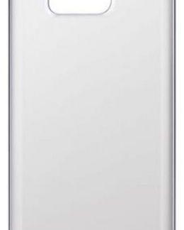 Protectie Spate Samsung Clear Cover EF-QN920CSEGUS pentru Samsung Galaxy Note 5 (Argintiu)