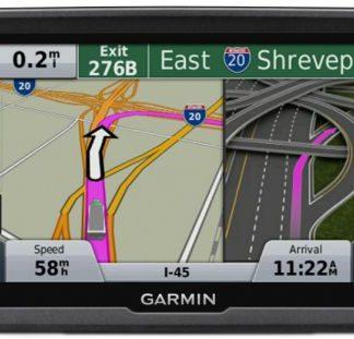 Sistem de navigatie Garmin Dezl 580 LMT-D, soft camion, 5inch, Harta Full Europa, Actualizari pe Viata a Hartilor
