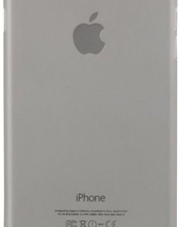 Protectie spate Zmeurino Slim pentru Apple iPhone 7 Plus/8 Plus (Alb)