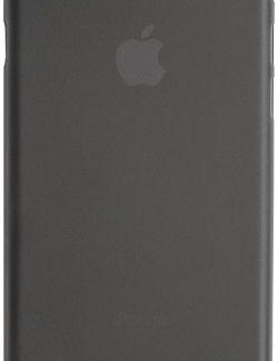 Protectie spate Zmeurino Slim pentru Apple iPhone 7/8 (Gri)