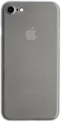 Protectie spate Zmeurino Slim pentru Apple iPhone 7/8 (Alb)