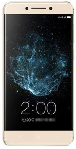 Telefon Mobil LETV Le Pro 3, Procesor Quad-Core 2.0GHz/2.35GHz, IPS LCD Capacitive Touchscreen 5.5inch, 4GB RAM, 64GB Flash, 16MP, Wi-Fi, 4G, Dual Sim, Android (Auriu)