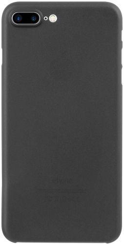 Protectie spate Zmeurino Slim pentru Apple iPhone 7 Plus/8 Plus (Gri)