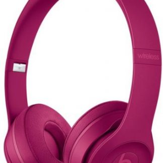 Casti Wireless Beats Solo 3 by Dr. Dre (Violet)