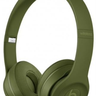 Casti Wireless Beats Solo 3 by Dr. Dre (Verde)