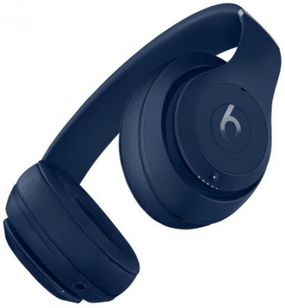 Casti Stereo Wireless Beats Studio 3 (Albastru)