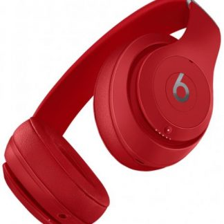 Casti Stereo Wireless Beats Studio 3 (Rosu)