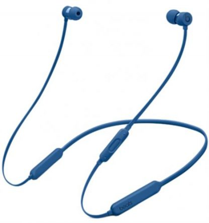 Casti Wireless Beats X (Albastru)