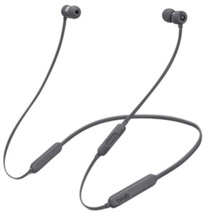 Casti Wireless Beats X (Gri)