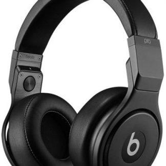 Casti Stereo Beats Pro by Dr. Dre, Microfon (Negru)