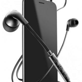 Casti Stero Cellular Line Hornet, Microfon (Negru)
