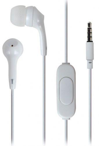 Casti Stereo Motorola Earbuds 2 (Alb)