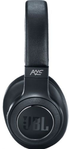 Casti Wireless JBL DuetNc, Bluetooth (Negru)