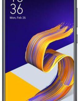 Telefon Asus ZenFone 5 ZE620KL, Procesor Octa-Core Snapdragon 636, IPS LCD Capacitive touchscreen 6.2inch, 4GB RAM, 64GB Flash, Camera Duala 12+8MP, Wi-Fi, 4G, Dual Sim, Android (Albastru inchis)