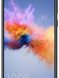 Telefon Mobil Huawei Honor 7X, Procesor Octa-Core 2.36GHz / 1.7GHz, IPS LCD Capacitive touchscreen 5.93inch, 4GB RAM, 64GB Flash, Camera Duala 16+2MP, Wi-Fi, 4G, Dual Sim, Android (Negru)