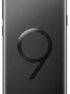 Telefon Mobil Samsung Galaxy S9 Plus, Procesor Exynos 9810, Octa-Core 2.7GHz / 1.7GHz, Super AMOLED Capacitive touchscreen 6.2inch, 6GB RAM, 64GB Flash, Camera Duala 12MP+12MP, 4G, Wi-Fi, Dual SIM, Android (Gri)