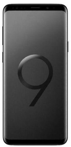 Telefon Mobil Samsung Galaxy S9 Plus, Procesor Exynos 9810, Octa-Core 2.7GHz / 1.7GHz, Super AMOLED Capacitive touchscreen 6.2inch, 6GB RAM, 64GB Flash, Camera Duala 12MP+12MP, 4G, Wi-Fi, Dual SIM, Android (Gri)