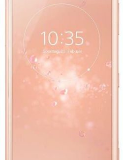 Telefon Mobil Sony Xperia XZ2 Compact, Procesor Octa-Core 2.7GHz / 1.7GHz, IPS LCD Capacitive touchscreen 5inch, 4GB RAM, 64GB Flash, 19MP, Wi-Fi, 4G, Dual Sim, Android (Roz)