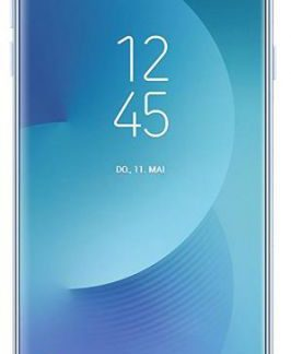 Telefon Mobil Samsung Galaxy J7 Pro (2017), Procesor Octa-Core 1.6GHz, Super AMOLED Capacitive touchscreen 5.5inch, 3GB RAM, 64GB Flash, 13MP, Wi-Fi, 4G, Dual Sim, Android (Albastru)