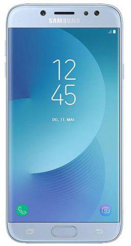 Telefon Mobil Samsung Galaxy J7 Pro (2017), Procesor Octa-Core 1.6GHz, Super AMOLED Capacitive touchscreen 5.5inch, 3GB RAM, 64GB Flash, 13MP, Wi-Fi, 4G, Dual Sim, Android (Albastru)