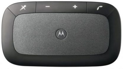 Car Kit Motorola Sonic Rider 2, Bluetooth (Negru)