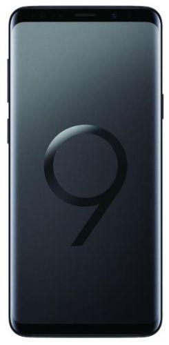 Telefon Mobil Samsung Galaxy S9 Plus, Procesor Exynos 9810, Octa-Core 2.7GHz / 1.7GHz, Super AMOLED Capacitive touchscreen 6.2inch, 6GB RAM, 64GB Flash, Camera Duala 12MP+12MP, 4G, Wi-Fi, Single SIM, Android (Negru)