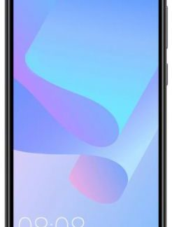 Telefon Mobil Huawei Y6 2018, Procesor Quad-Core 1.4GHz, IPS LCD Capacitive touchscreen 5.7inch, 2GB RAM, 16GB Flash, 13MP, Wi-Fi, 4G, Dual SIM, Android (Negru)