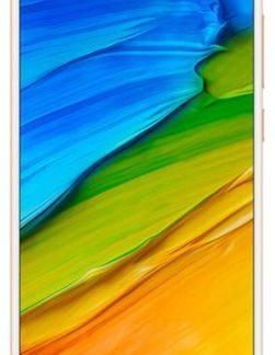 Telefon Mobil Xiaomi Redmi Note 5, Procesor Octa-Core 1.8GHz, IPS LCD capacitive touchscreen 5.99inch, 3GB RAM, 32GB Flash, Camera Duala 12+5MP, Wi-Fi, 4G, Dual Sim, Android (Auriu)