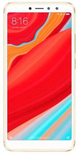 Telefon Mobil Xiaomi Redmi S2, Procesor Octa-Core 2.0GHz, IPS LCD capacitive touchscreen 5.99inch, 3GB RAM, 32GB Flash, Camera Duala 12+5MP, Wi-Fi, 4G, Dual Sim, Android (Auriu)