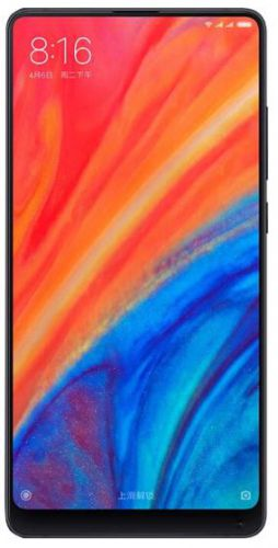 Telefon Mobil Xiaomi Mi Mix 2S, Procesor Qualcomm Snapdragon 845, Octa-Core 2.8GHz / 1.8GHz, IPS LCD Capacitive touchscreen 5.99inch, 6GB RAM, 128GB Flash, Camera Duala 12+12MP, Wi-Fi, 4G, Dual Sim, Android (Negru)