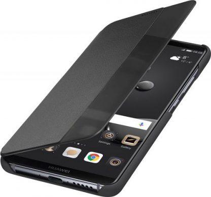 Husa Flip Cover Huawei 51992264 pentru Huawei Mate 10 PRO (Gri)