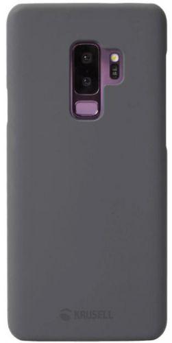 Protectie Spate Krusell Nora KRS61259 pentru Samsung Galaxy S9 Plus (Gri)