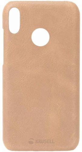 Protectie Spate Krusell Sunne KRS61370 pentru Huawei P20 Lite (Bej)