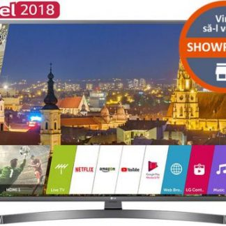 Televizor LED LG 109 (43inch) 43UK6750PLD, Ultra HD 4K, Smart TV, webOS, Wi-Fi, CI+