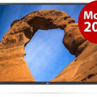 Televizor LED LG 80 (32inch) 32LK500BPLA, HD Ready, CI+