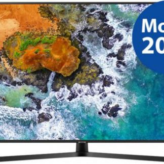 Televizor LED Samsung UE65NU7402, 165 cm (65inch), Ultra HD 4K, Smart TV, WiFi, CI+