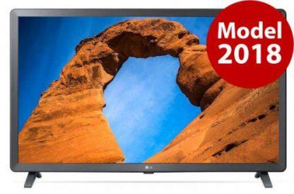 Televizor LED LG 80 (32inch) 32LK610BPLB, HD Ready, Smart TV, webOS, Wi-Fi, CI+