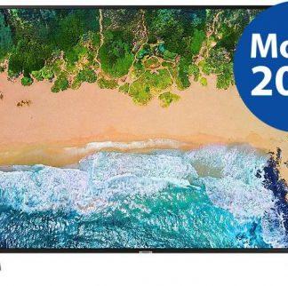 Televizor LED Samsung 190 cm (75inch) UE75NU7102KXXH, Ultra HD 4K, Smart TV, WiFi, CI+