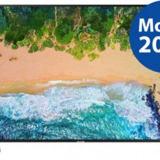 Televizor LED Samsung 125 cm (49inch) UE49NU7102KXXH, Ultra HD 4K, Smart TV, WiFi, CI+
