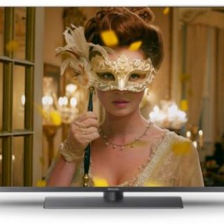 Televizor LED Panasonic 139 cm (55inch) TX-55FX780E, Ultra HD 4K, Smart TV, WiFi, CI+
