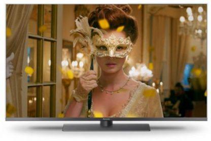 Televizor LED Panasonic 139 cm (55inch) TX-55FX780E, Ultra HD 4K, Smart TV, WiFi, CI+