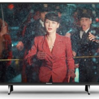 Televizor LED Panasonic 109 cm (43inch) TX-43FX600E, Ultra HD 4K, Smart TV, WiFi, CI+