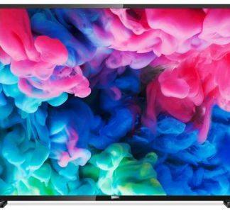 Televizor LED Philips 127 cm (50inch) 50PUS6503/12, Ultra HD 4K, Smart TV, WiFi, CI+